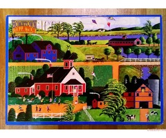 Roseart, Hometown collection,1000