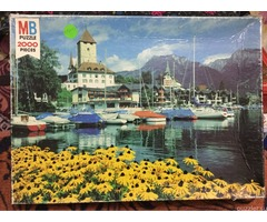 MB puzzle, 2000