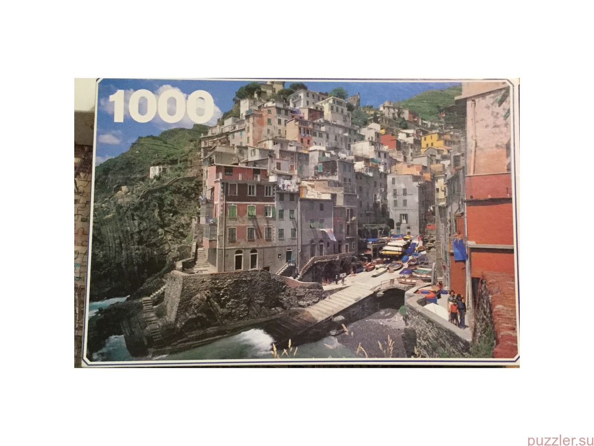 Fame puzzles, 1000