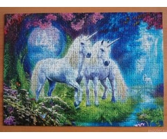 Educa/17648/500/ Unicorns in the forest