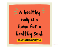 Self-care tips for a healthy body or soul