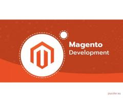 Looking for Magento Development Service in US? Contact Qdexi Technology