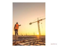 Construction companies in oman